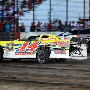 2012 Davenport Speedway (Photo Dirt Racer Magazine) D