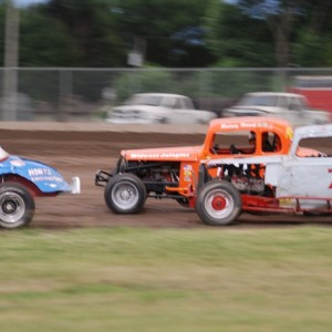 Davenport Speedway Photos - Chuck Barton Photography
